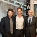 Chris Pine-January 28, 2016-Boston Embraces Chris Pine and Casey Affleck at the Finest Hours Special Screening for the Hometown Crowd - 454 x 302