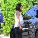 Mila Kunis – Spotted Out in Los Angeles
