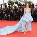 Alternative View In Colour - The 71st Annual Cannes Film Festival - 454 x 319