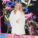 Ellie Goulding – Chloe And The Bass celebrate Aaron Curry in Miami