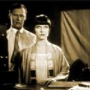 Louise Brooks and Fritz Rasp