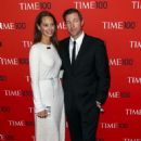 Christy Turlington Time 100 Gala