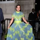Lily Allen – Attend the Charles Finch and Chanel Pre-BAFTA Party in London - 454 x 681