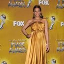 Paula Patton - 41 NAACP Image Awards, 26 February 2010