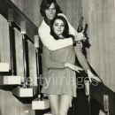 Barry Gibb and Linda Ann Gray - 390 x 594
