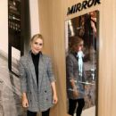 Claire Holt – MIRROR Westfield Century City Grand Opening Event in Los Angeles - 454 x 681