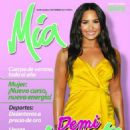 Demi Lovato - Mia Magazine Cover [United States] (September 2017)