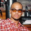 Chico DeBarge - 317 x 399
