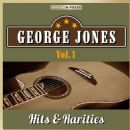 Masterpieces Presents George Jones: Hits & Rarities, Vol. 1 (52 Tracks)