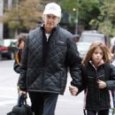 Michael Douglas: Still Standing Against Cancer