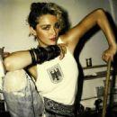 Madonna - 454 x 457