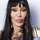 Pete Burns - 325 x 300