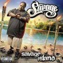 Savage Album - Savage Island