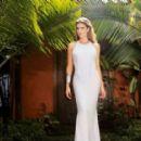 Fernanda Lima for Maria Valentina Summer Campaign 2013