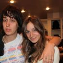 Julian Casablancas and Juliet Joslin - 454 x 685