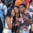 Lashontae Heckard and Brandon Jennings - 454 x 548