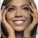 Beyoncé Knowles - L'Oreal Advertisements