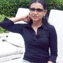 Rani Mukherjee sweet pics