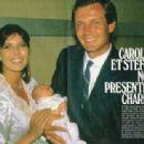 Princess Caroline of Monaco and Stefano Casiraghi - 454 x 314
