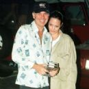 Angelina Jolie and Billy Bob Thornton - 454 x 543