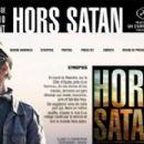 Outside Satan  -  Poster