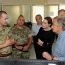 Angelina Jolie in Malta (September 14, 2014)