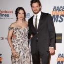 Sophia Bush and Austin Nichols