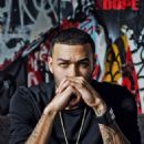 Don Benjamin Pure Dope Magazine Summer/Fall 2014