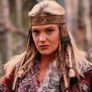 Victoria Pratt as Cyane in Xena: Warrior Princess - 454 x 572