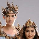 Alden Richards and Kris Bernal