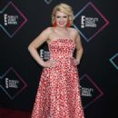 Maddie Poppe – People's Choice Awards 2018 in Santa Monica - 454 x 659