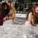 Kristen Cloke as Leigh Colvin Black Christmas (2006) - 454 x 255