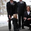 More Jared and Gen Wedding Photos...........