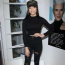 Jenna Ortega – Covergirl Fall Preview Event in Los Angeles - 454 x 681