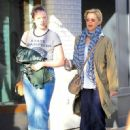 Annette Bening was spotted shopping with her daughter at The Grove in Hollywood, California on March 31, 2017 - 451 x 600