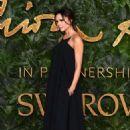 Victoria Beckham – 2018 British Fashion Awards in London - 454 x 681