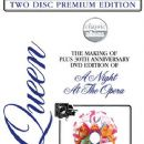The Making Of Plus 30th Anniversary DVD Edition Of A Night At The Opera