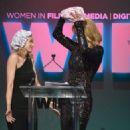 Naomi Watts & Nicole Kidman : Women In Film 2015 Crystal & Lucy Awards (June 16, 2015)