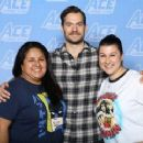 Henry Cavill- December 9, 2017- Ace Comic Con