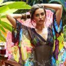Irina Shayk Agua Bendita Bikini Collection 2015