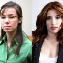 Jodi Arias and the Actress Tania Raymonde - Who Is Portraying Jodi in the Lifetime Networks Movie - 454 x 336