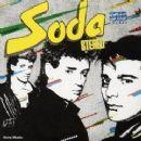 Soda Stereo Album - Soda Stereo