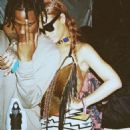 Rihanna and Travis Scott (rapper)