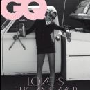 Hailey Bieber – GQ Magazine (Korea – May 2021)