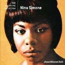 Nina Simone - 330 x 327