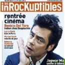 Benicio Del Toro - 400 x 505