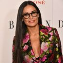 Demi Moore– 'Blind' Premiere in New York