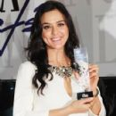 Preity Zinta at Premio Kineo Ceremony at 68th Venice Film Festival
