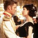 Sophie Marceau and Sean Bean