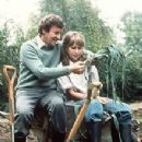 Felicity Kendal and Richard Briers - 220 x 293